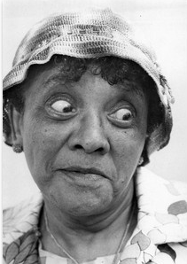 Photo of Moms Mabley