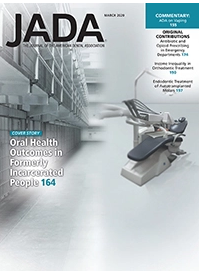Journal of the American Dentistry Association