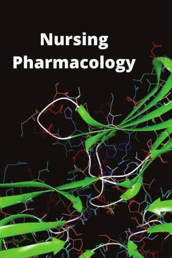 nursing pharmacology cover