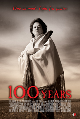 100 Years cover