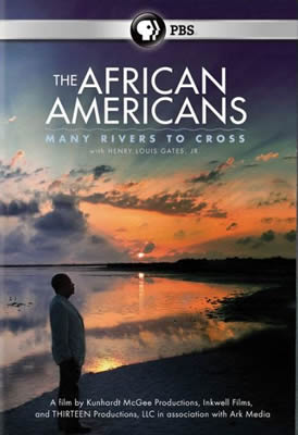 The African Americans cover