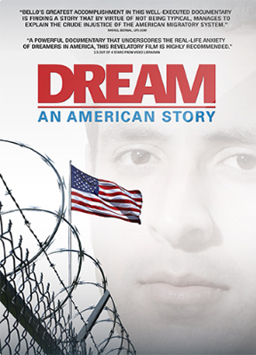 DREAM: An American Story cover