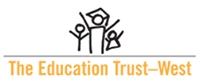 The Education Trust--West logo