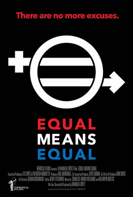 Equal Means Equal cover