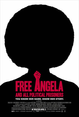 Free Angela cover
