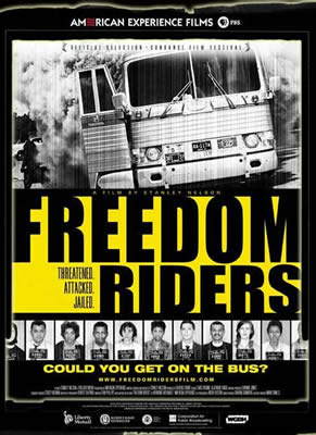 Freedom Riders cover