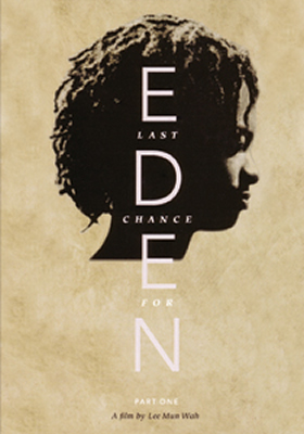 Last Chance for Eden 1 cover