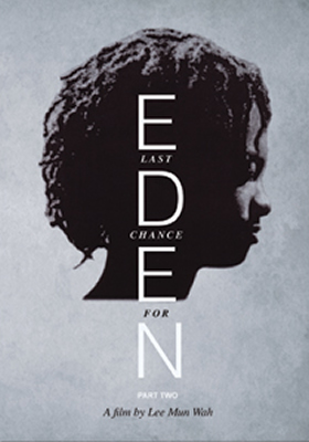 Last Chance for Eden 2 cover