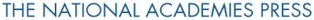 National Academies Press logo