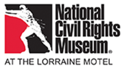 Natl. Civil Rights Mus. logo