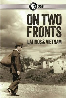 On Two Fronts cover
