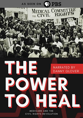 The Power to Heal cover