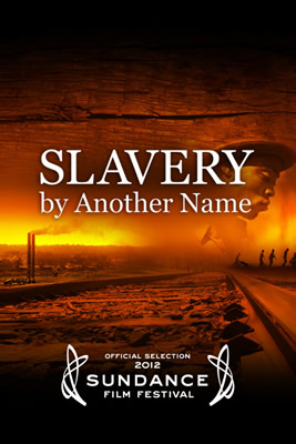 Slavery by Another Name cover