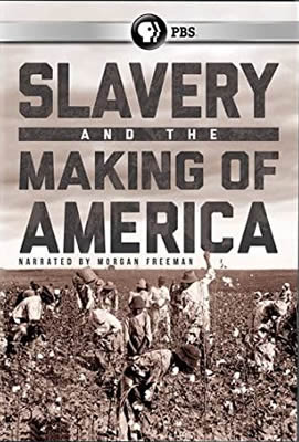 Slavery and the Making of America cover