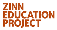Zinn Education Proj. logo