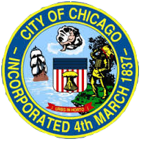 City of Chicago - Logo