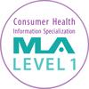 Consumer Health Information Specialization, Level 1
