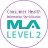 Consumer Health Information Specialization, Level 2