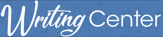 CCSU Writing Center logo