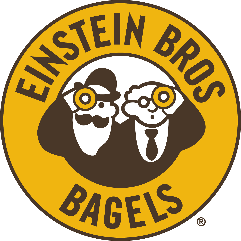 Einstein Bros Bagel Logo