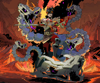 Hades (video game art, 2020)