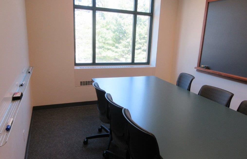 Drake Law Library Room 268