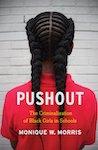 Cover for Pushout by Monique W. Morris