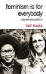 Cover for Feminism is For Everybody by bell hooks