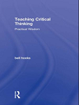 Cover for Teaching Critical Thinking by bell hooks