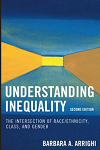 Cover for Understanding Inequality edited by Barbara Arrighi