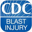 CDC BLAST INJURY App Logo