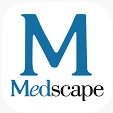 Medscape Mobile App Logo