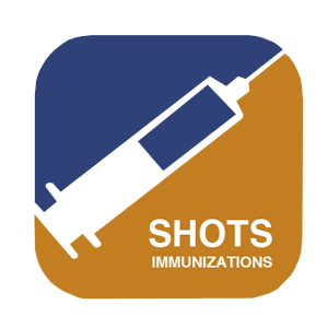 Shots Mobile App Logo