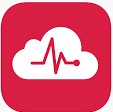 Skyscape Medical Library App Logo