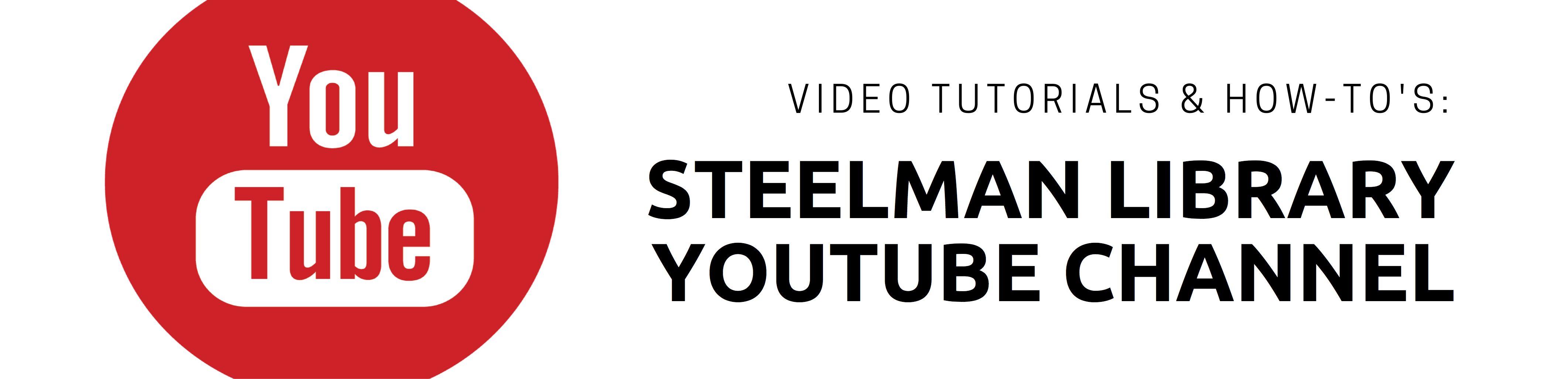 Steelman Youtube