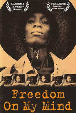 Freedom on My Mind film image