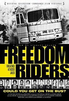Freeedom Riders film image