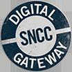 SNCC Digital Gateway logo