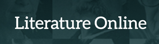 Image of Literature Online logo