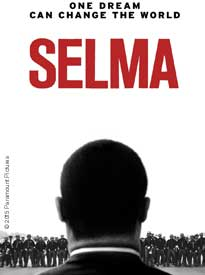 Selma film cover