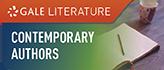Gale Literature Contemporary Authors logo