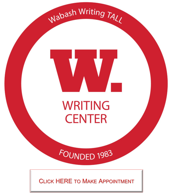 Schedule an Appointment with the Writing Center