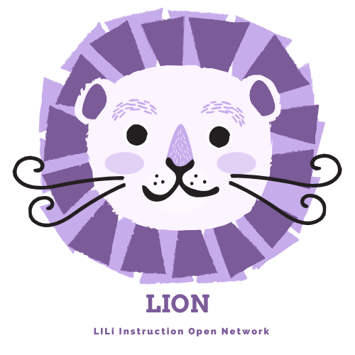 lili instruction open network logo