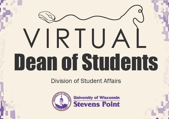 Virtual Dean of Students: Division of Student Affairs, University of Wisconsin Stevens Point