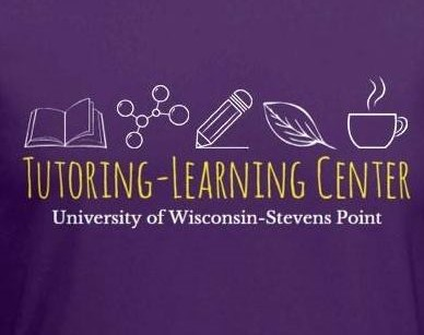 Link to UWSP Tutoring Learning Center webpage