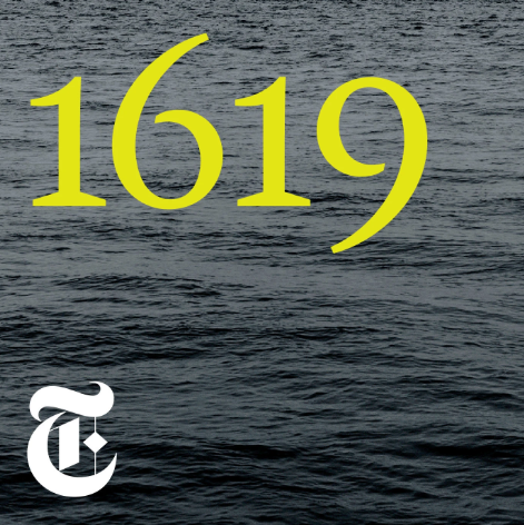 The 1619 Podcast from New York Times