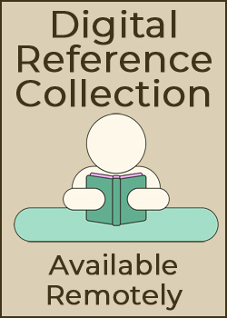 e-reference collection