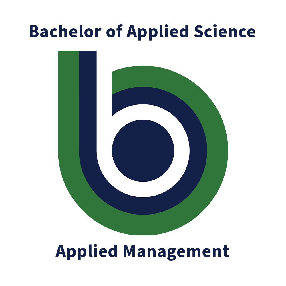 Logo for BAS Applied Science