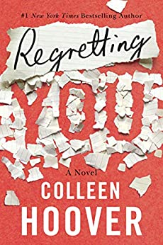 Book Cover of Regretting You
