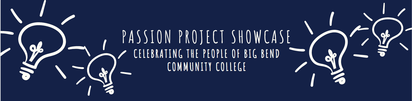 Passion Project Showcase